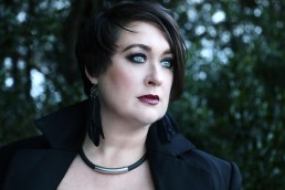 Orla Boylan, soprano – Photo Frances Marshall
