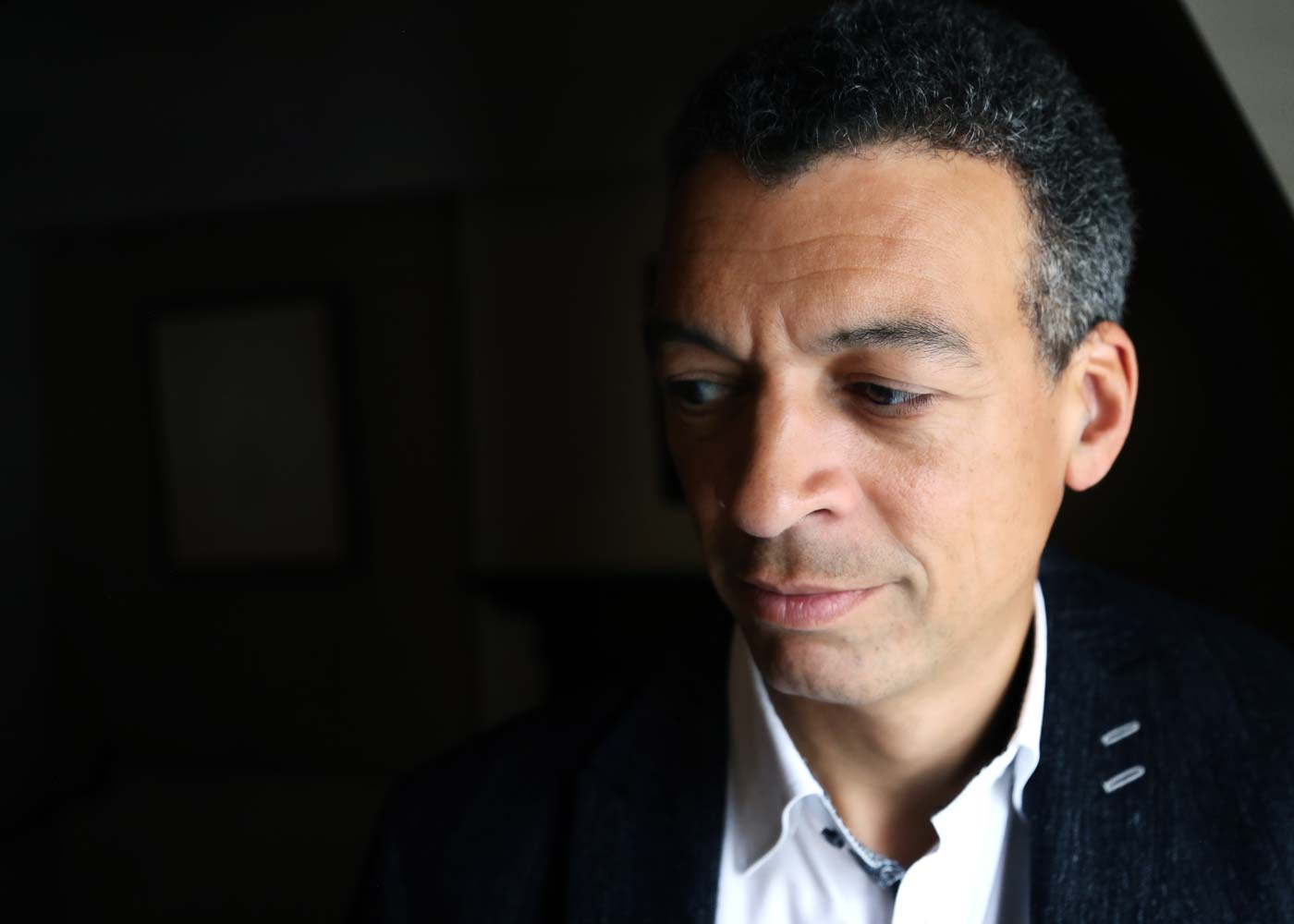 Roderick Williams, baritone – Photo Frances Marshall