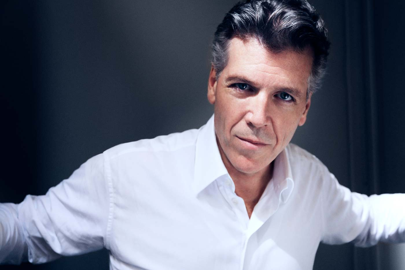Thomas Hampson, baritone – Photo Frances Marshall